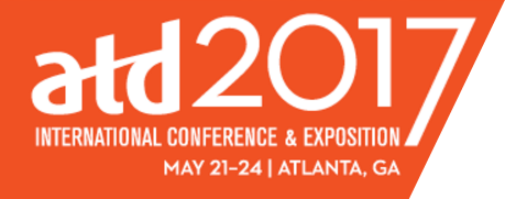 ATD International Conference & Expo